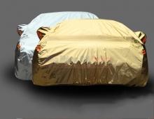 Bạt phủ ô tô cao cấp